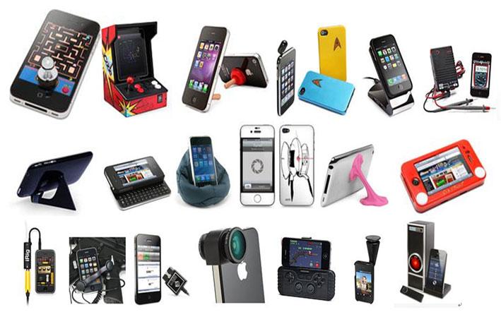لیست خرده فروشی های تلفن همراه و تجهیزات جانبی آن در تبریز