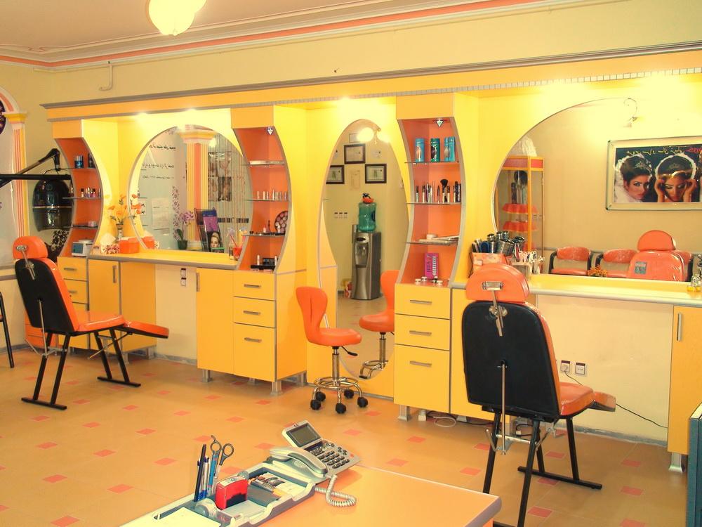 لیست آرایشگاههای زنانه استان مرکزی