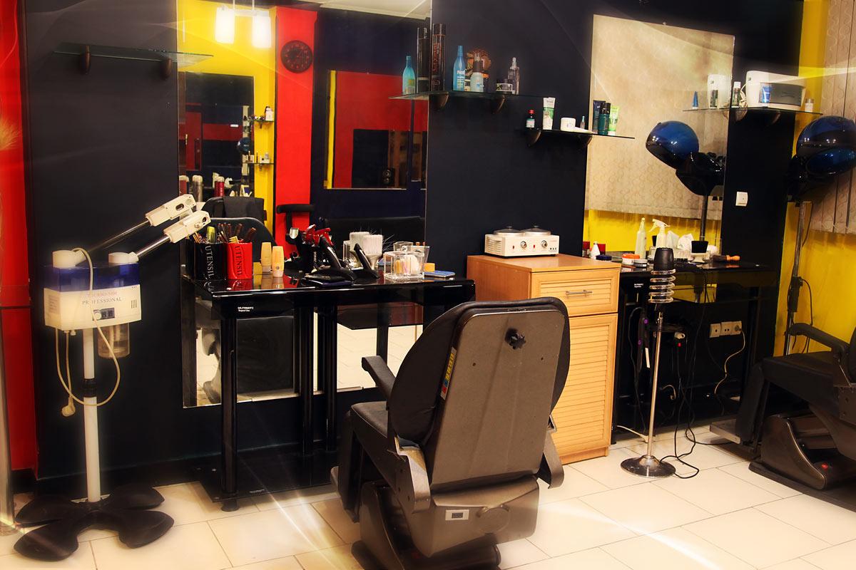 لیست آرایشگاههای مردانه استان مرکزی