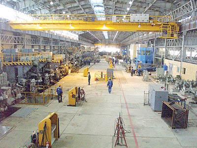 لیست کارخانه های کل کشور