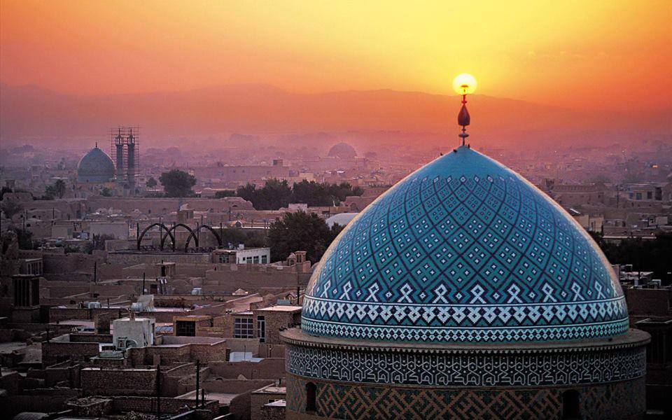 لیست مساجد نیشابور