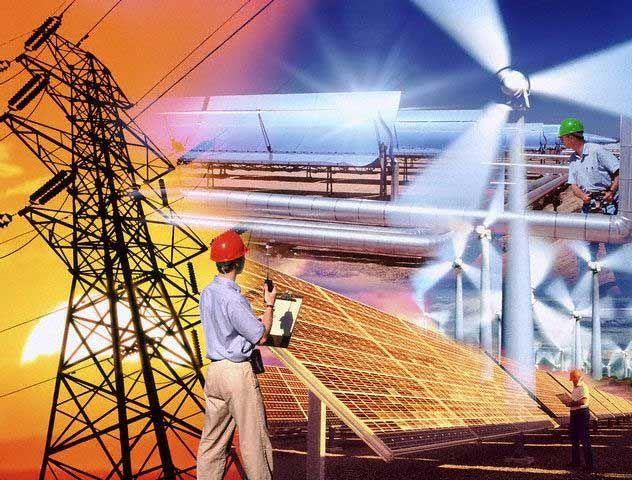آشنایی با شغل مهندس برق