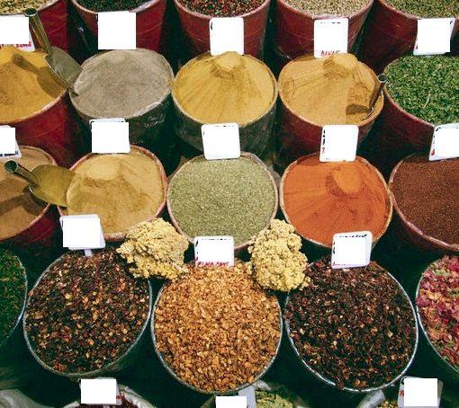 لیست عطاری و دارو گیاهی های مشهد