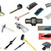 Tools Bulding1 180x180 - لیست ابزارآلات ساختمانی-یراق تهران