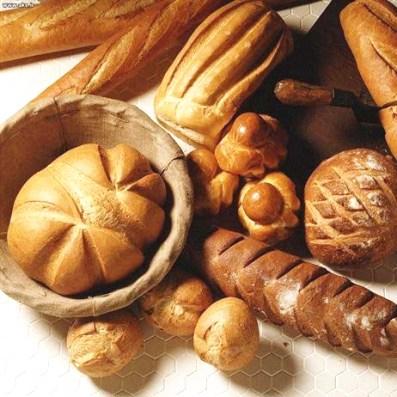 لیست تولیدی های نان گیلان