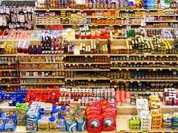 لیست سوپر مواد غذایی استان گیلان