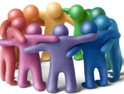 Group counseling1 246x186 - پایان نامه بررسی تأثیر مشاوره گروهی با رویکرد تحلیل رفتار متقابل بر سازگاری دانش آموزان دختر مقطع متوسطه