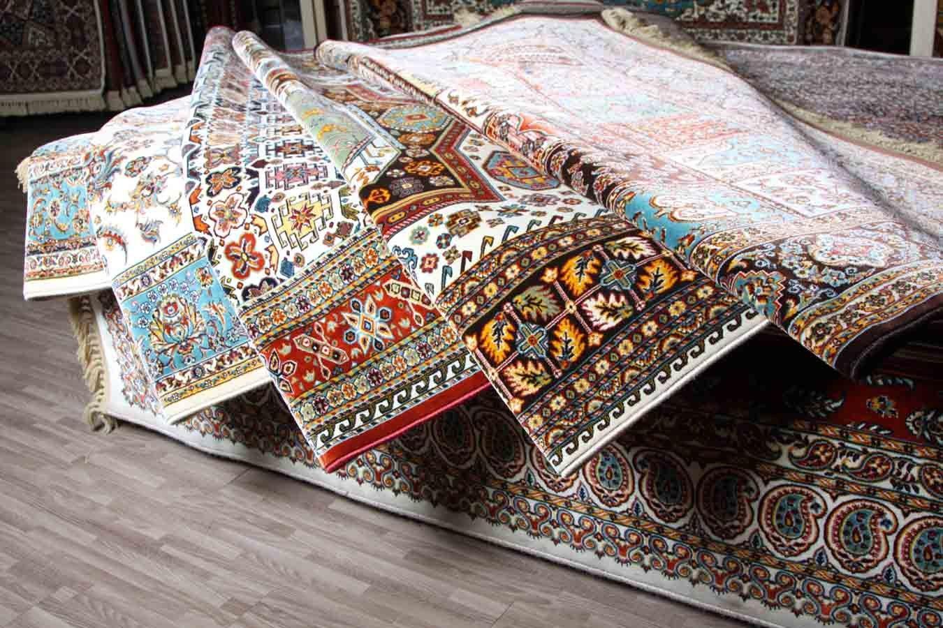 لیست فرش فروشی های استان آذربایجان شرقی