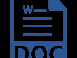 doc 246x186 - پروژه کارآفرینی پرورش قارچ