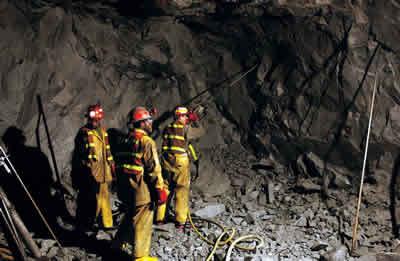 آشنایی با شغل مهندس معدن