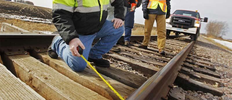 آشنایی با شغل مهندس راه آهن