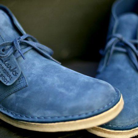 10047 Clarks Shoe 471 450x450 - لیست تعمیرات کفش تهران