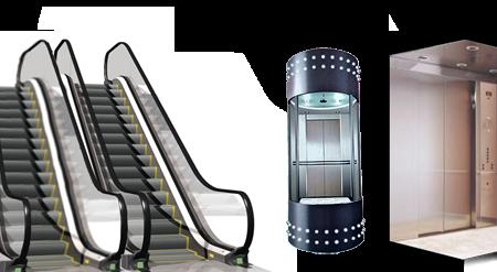 esc1 450x247 - لیست فروش و نصب آسانسور و بالابرهای تهران