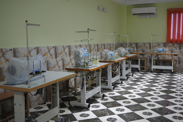 لیست تولیدی های پوشاک تهران