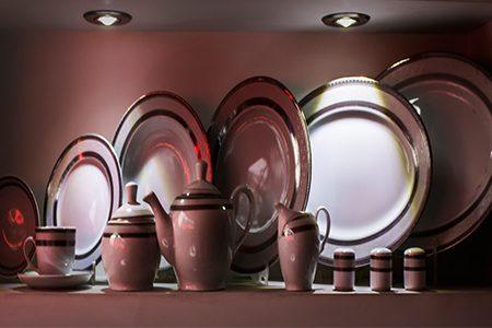 لیست ظروف کرایه تهران