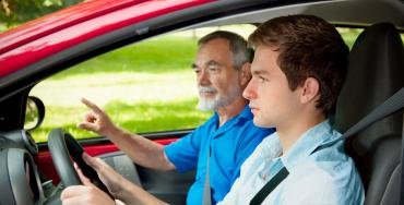 لیست آموزشگاههای رانندگی تهران