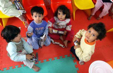 لیست پرورشگاهها و شیرخوارگاههای تهران