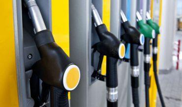 لیست پمپ بنزینهای تهران